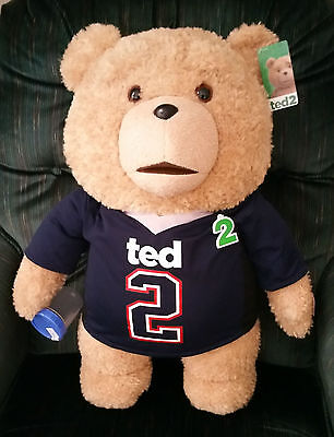 R RATED TALKING PLUSH TEDDY BEAR- $5.00 DISCOUNTED!!! (Discounted Spielzeug)