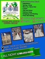 CLC JANITORIAL SERVICES -COMMERCIAL-CALL  7802510209/7802282708