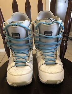 Women's Snowboard Boots Size 8.5