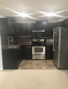 2 bedroom unit in millwoods $1150 incl utilities