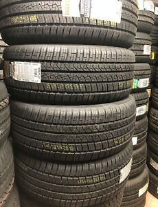 245/45R20 Pirelli/ Continental/ General Tires