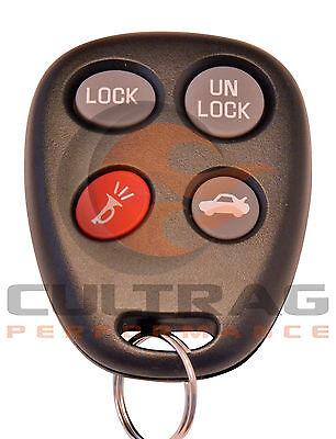 1997-2000 Chevrolet C5 Corvette Genuine GM Remote Key FOB Transmitter 19299230