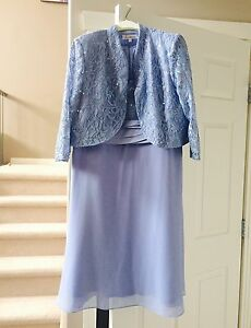 Beautiful Formal Dress, size 16/18