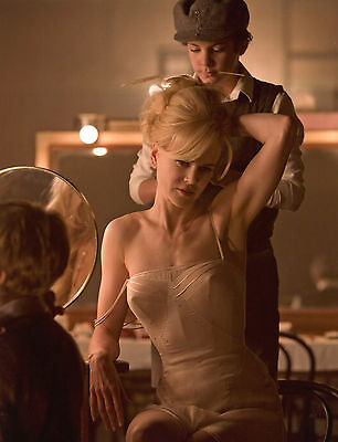 Nicole Kidman Sensual 8X10 Picture Celebrity Print