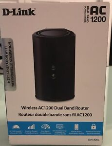 D-link Wireless Router / Routeur D-Link sans fil
