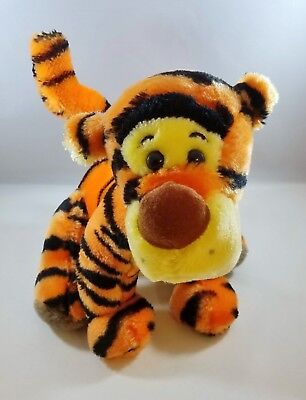 Tigger the Tiger from Winnie the Pooh Plush 9