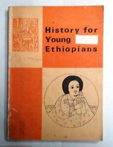 69436-Bairu-Tafla-History-for-young-Ethiopians-1974-I-ediz