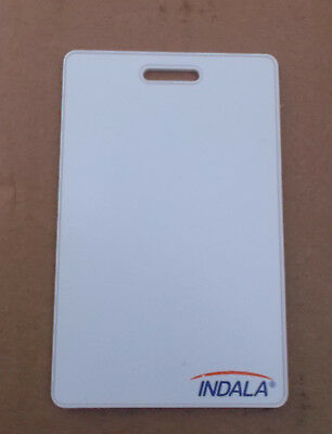 Indala Flexcard Proximity Card - Kantech Format - Tyco Safety Products - New