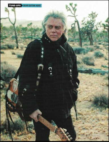 Marty Stuart with Clarence White
