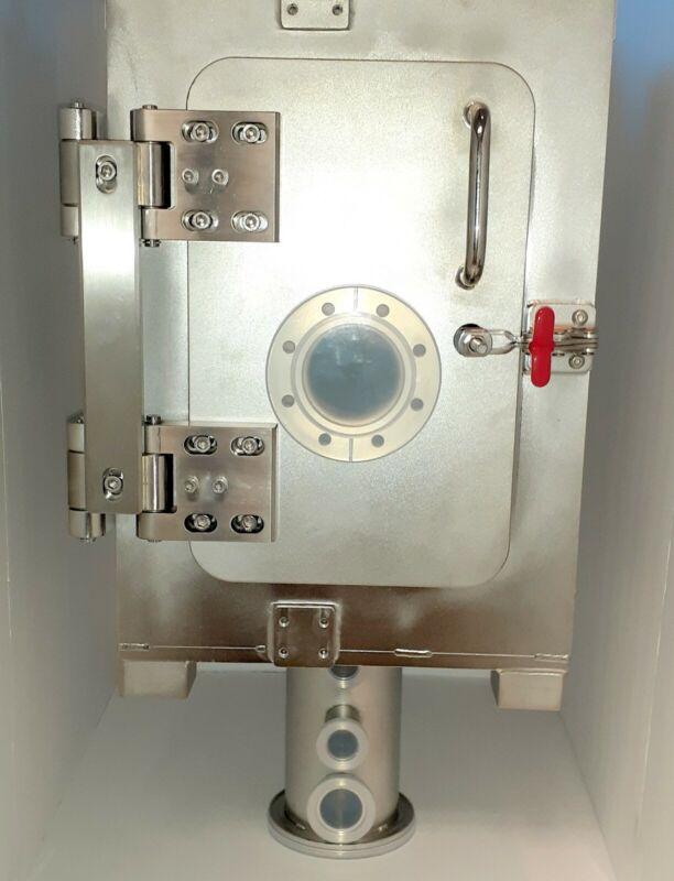 Vacuum Deposition & Process Chamber- Stand Alone Universal Module