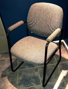 Fabric office chair (set of 4 available) *Reduced price for Set*