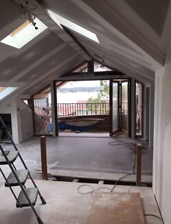 All Aspects Plastering and Carpentry Services
