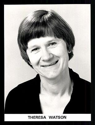 Theresa Watson Foto Original Signiert ## BC G 23454