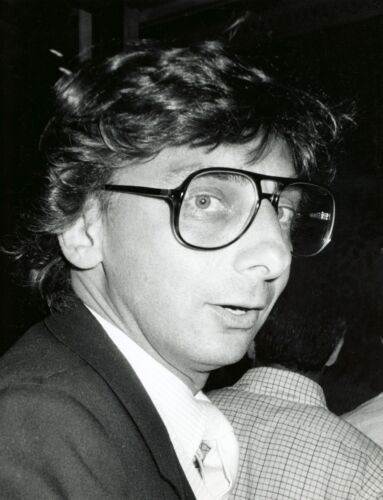 BARRY MANILOW - PHOTO #110