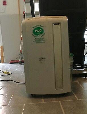 DeLonghi PAC AN120EW 12,000 BTU Portable Air Conditioner