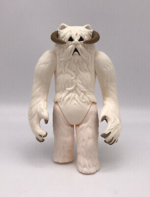 Vintage Star Wars Hoth Wampa 1981 Hong Kong Palitoy Empire Strikes Back VGC
