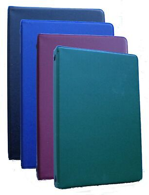 Mead 46001-vp Small Assorted-color 6-ring Memo Notebooks With 6.75 X 3.75-inc...