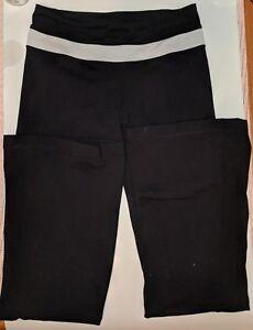 Lulu Lemon Size 4 Yoga Pants