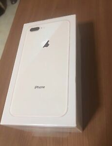 Brand new Sealed iPhone 8 Plus 64gb unlocked with receipt