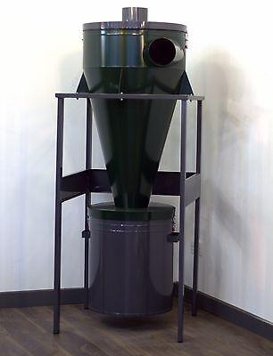 Woodwork Cyclone Dust Wood Chip Collector Extractor Industrial Startrite Wadkin