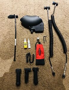 **PAINTBALL ACCESSORIES**