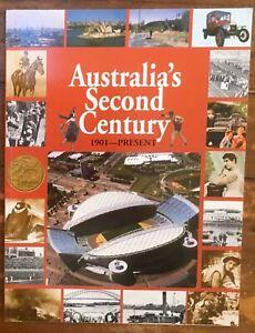 Australia's Second Century  1901 - Present