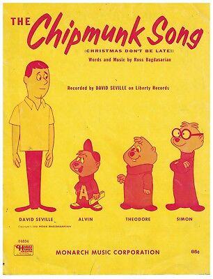 Barney Weihnachtslieder Text.Popular By Decade Sheet Music 1958