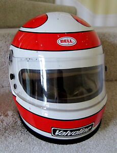 a j foyt indy 500 winner bell race helmet. Black Bedroom Furniture Sets. Home Design Ideas