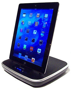 Technika Multi Docking Speaker Station for iPad, iPhone & iPod touch