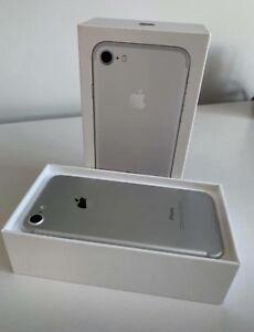 LikeNew iPhone 7*256gb*UNLOCKED*Lots of Storage Works Great
