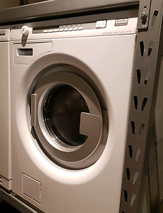 Asko 10kg Front Load Washing Machine Clayton Monash Area Preview