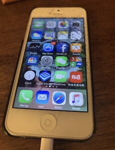IPhone 5 with 64 G unlocked; price reduced!