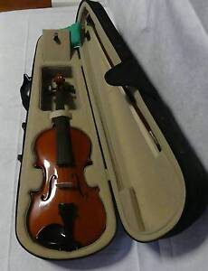 Violin Enrico Student Plus 3/4 size Buderim Maroochydore Area Preview
