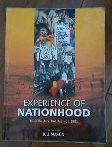 Experience of Nationhood Middle Park Brisbane South West Preview