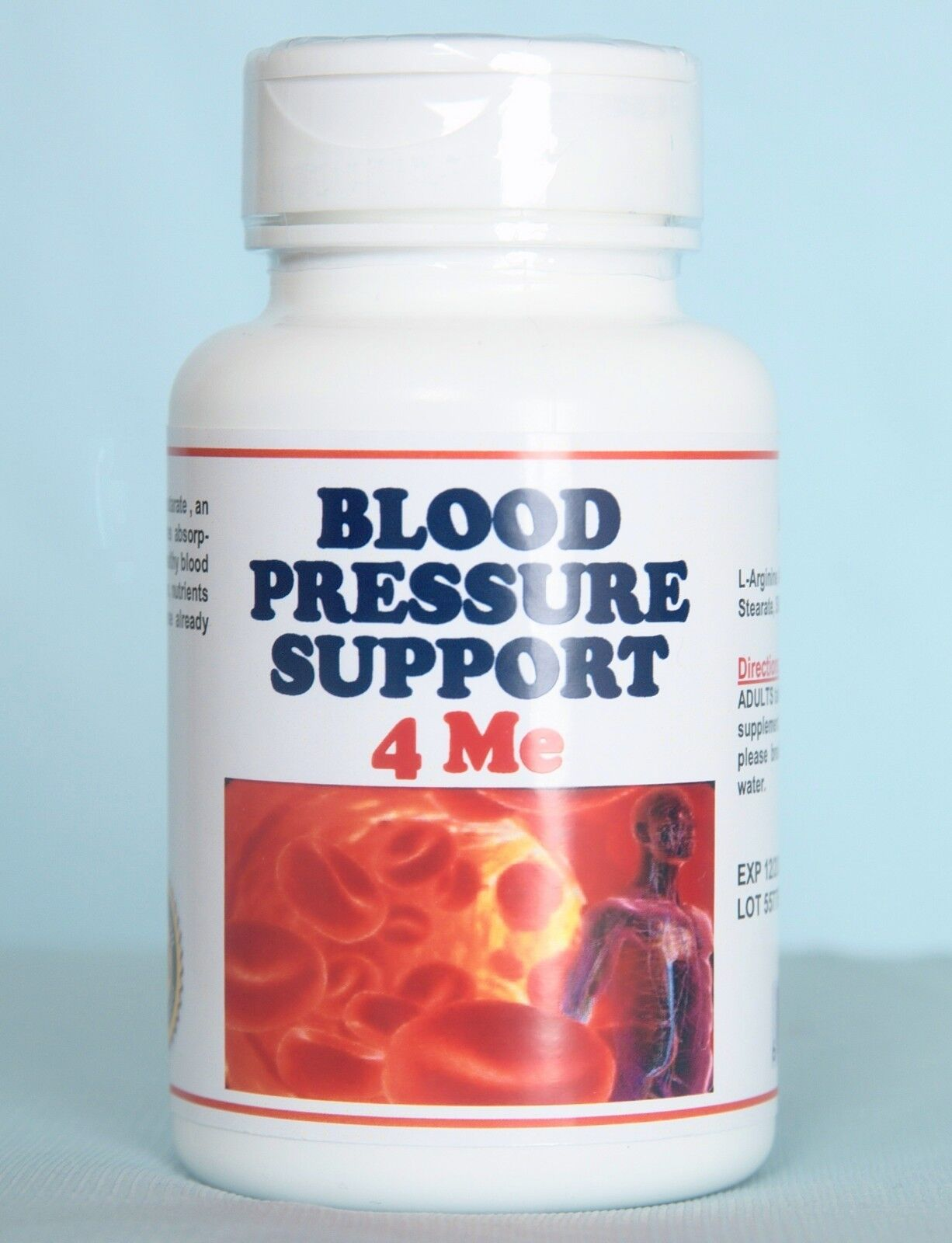 Best High Blood Pressure Pills to Lower BP Naturally - Advanced Hypertension