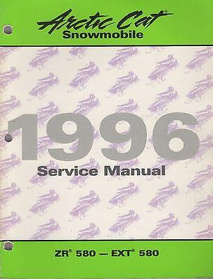 manuals arctic cat zr trainersme 1996 arctic cat snowmobile zr 580 ext 580 p n 2255 311 service manual 103