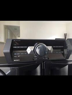 Sony shake 5 speakers