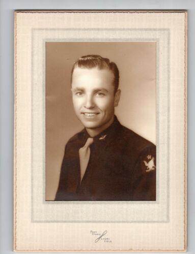 World War II USAF Aviator ID
