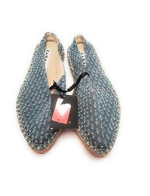 Used, ZARA Trafaluc Women Shoes Size 6.5 for sale  Shipping to Nigeria