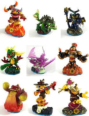 Skylanders Figuren Serie 3 für ALLE Systeme Wii/PS3/XBOX360 ab Spiel SWAP (Skylander Zubehör)