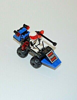 Lego Vintage Space Police Set Number 6831, Message Decoder, Produced in 1989
