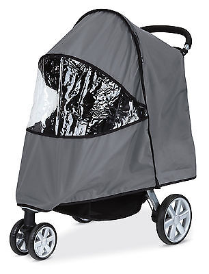 Photo Britax B-Agile & Pathway Rain Cover NEW! FREE SHIPPING!! S923900