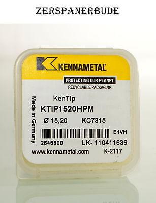 1 Bohrkrone KenTIP,  KTIP1520HPM KC7315 Neu und OVP