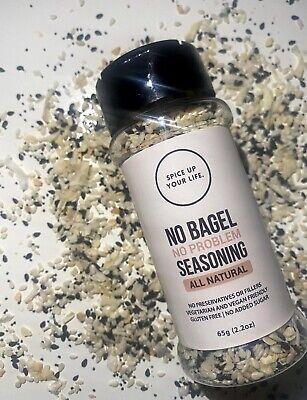 AUSTRALIA'S BAGEL SEASONING! (Everything but the bagel seasoning)
