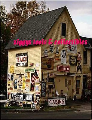 ZIGGYS TOOLS AND COLLECTIBLES