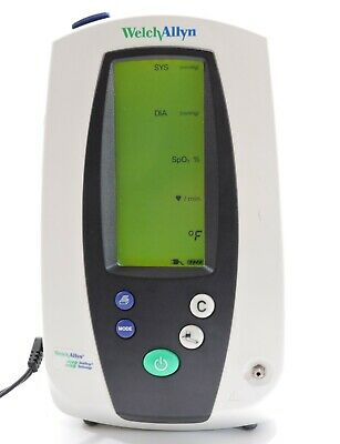 Welch Allyn 420 Series Spot Vital Signs Monitor Version One Needs Battery
