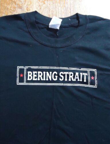 Vintage Bering Strait Concert Tour Shirt (Large)