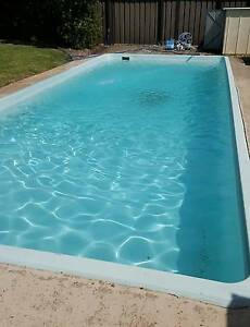 Saltwater Pool Bundle Leonay Penrith Area Preview