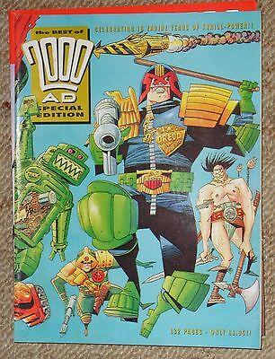 2000AD Special Edition 1993
