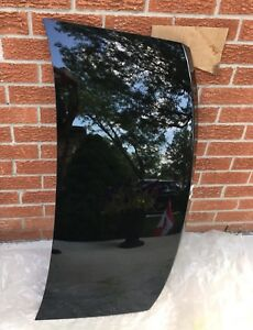 2013 Mazda Miata Trunk Lid BLACK Mint